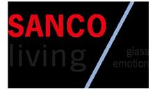SANCO living Logo